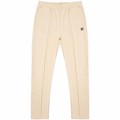 048cd3cd20023 Fila Men's Molveno 2 Pants, Tapioca, M: Amazon.co.uk: Clothing