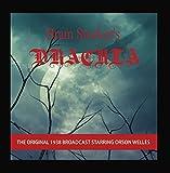 Bram Stoker's Dracula (The Original 1938 Broadcast)