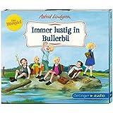 Immer lustig in Bullerbü - Das Hörspiel (CD): Hörspiel, ca. 53 min.