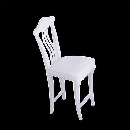 Fine Children Stool Children Chair Toy Table Doll 39 S House Machost Co Dining Chair Design Ideas Machostcouk