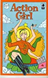 img - for Action Girl Comics # 14 book / textbook / text book