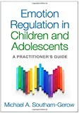 Emotion Regulation in Children and Adolescents: A Practitioner's Guide
