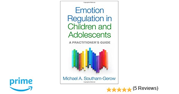 Emotion Regulation in Children and Adolescents: A Practitioner's ...
