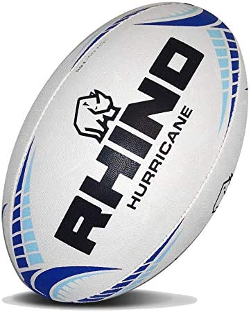 RHINO RUGBY Hurricane Practice Rugby Ball