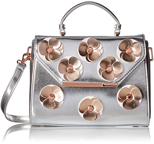 Ted Baker Daisii, Silver Colour