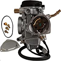 ZOOM ZOOM PARTS Carburetor FOR Yamaha Kodiak 400 YFM 400...