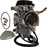 yamaha kodiak 450 carburetor - ZOOM ZOOM PARTS Carburetor FOR Yamaha Kodiak 400 YFM 400 YFM400 2000 2001 2002 2003 2004 2005 2006 ATV FREE FEDEX 2 DAY SHIPPING
