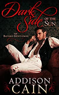 Dark Side Of The Sun: by Addison Cain ebook deal