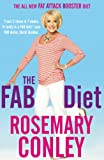 The FAB Diet, Rosemary Conley, 0099580462