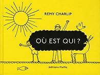 Où est qui ? par Remy Charlip