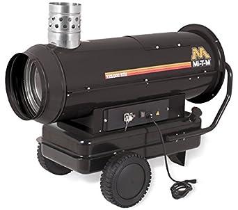 Amazon.com: mi-t-m mh-0125 – 0 MIH Radiador, 125 K BTU ...