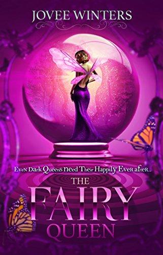(The Fairy Queen (The Dark Queens Book)