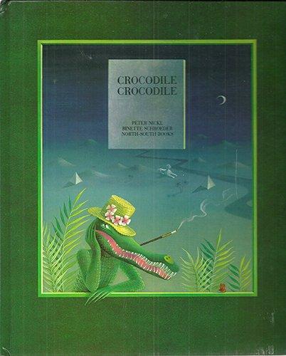 Crocodile, Crocodile