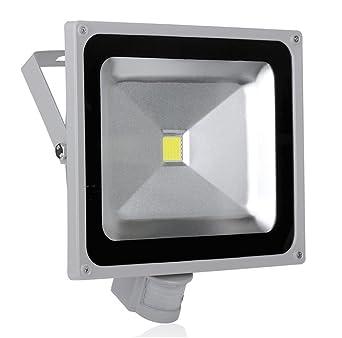 Hervorragend 50W SMD LED Flutlicht Fluter Strahler Außenbeleuchtung  MX59