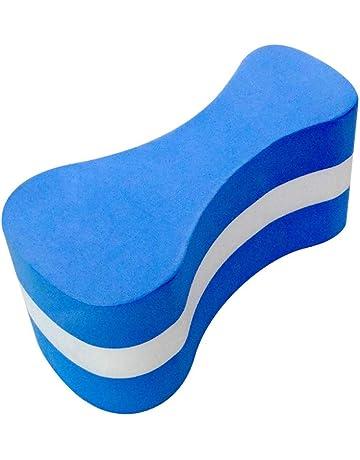 bf64347f80b Ogquaton Foam Pull Buoy Flotador Kickboard Entrenamiento Placa de la Pierna  Protector de natación para niños
