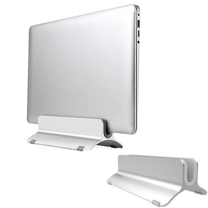 capalta Flores Intervalo Soporte para portátil ordenador portatil Soporte Aluminio Soporte de mesa Laptop Stand para