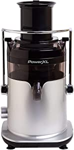 PowerXL Self-Cleaning Juicer Machine (PowerXL Standard Self-Cleaning Juicer Machine)