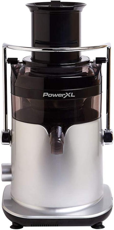 Amazon.com: PowerXL Self-Cleaning Juicer Machine (PowerXL Standard Self-Cleaning Juicer Machine): Kitchen & Dining