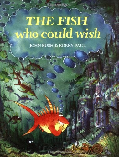 FISH WHO COULD WISH by Oxford University Press