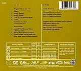 Lizard (CD + DVD Audio)