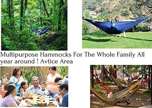 Avtice hammocks