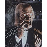JOHN KASSIR as the voice of the Crypt Keeper - Tales From The Crypt GENUINE AUTOGRAPH by Horror Autographs