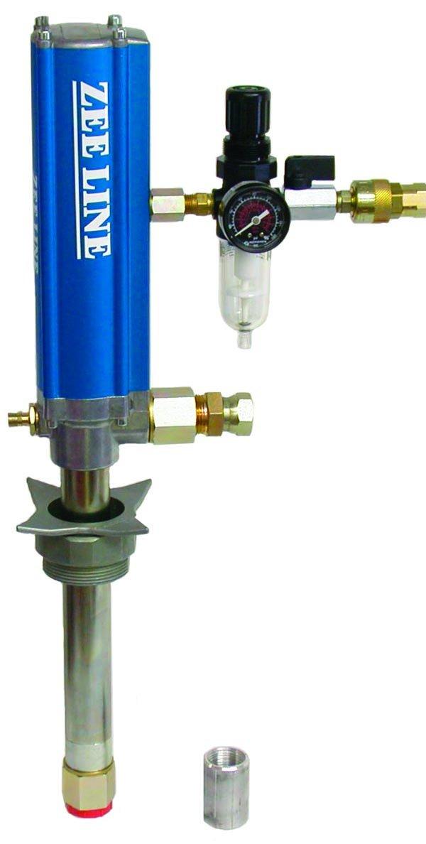 National-Spencer 1712 3:1 Stub-Style Oil Pump