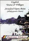 English Towns & Villages - Stratford Upon Avon