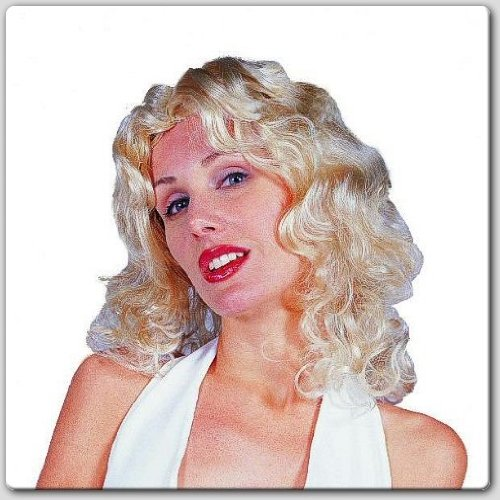 Hollywood Star Wig (Hollywood Star Wig Adult Accessory)