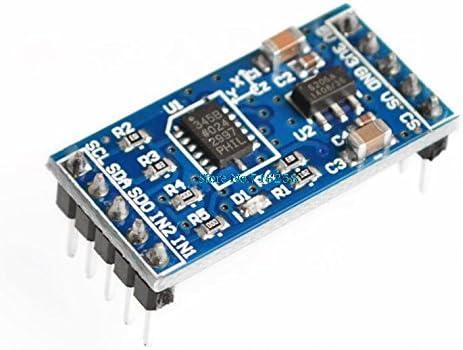 ADXL345 IIC//SPI digital angle sensor accelerometer module for arduino VistorHies