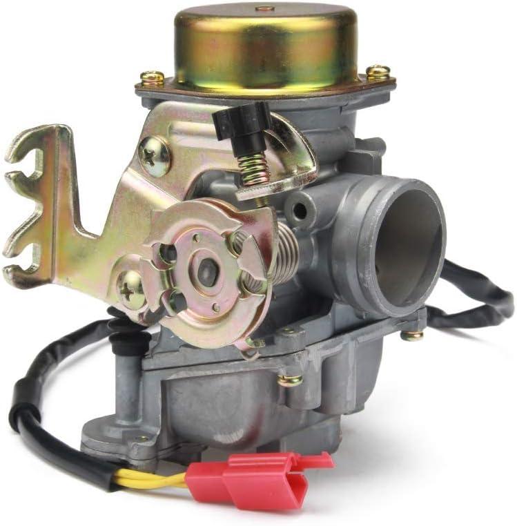 15856 NEW 150cc Carburetor compatible with American SportWorks Part # 14925