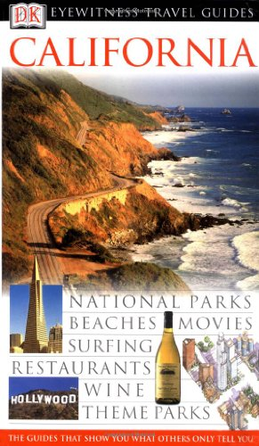 California (Eyewitness Travel Guides) by Esther Labi