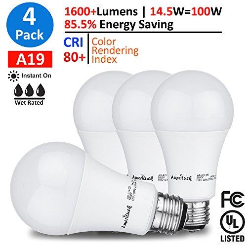 1600 Lumen Led Light in Florida - 5