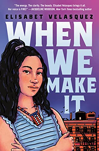 Book Cover: When We Make It
