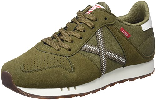 Adulto 244 Unisex Zapatillas Multicolor Munich Massana qtUnE8