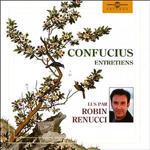 Confucius | Livre audio