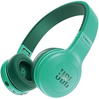JBL Synchros E45BT Wireless On-Ear Headphones (Teal)