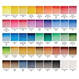 Winsor & Newton Cotman Watercolor Studio Set, 45