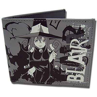 Great Eastern Entertainment Soul Eater Blair Wallet: Toys & Games