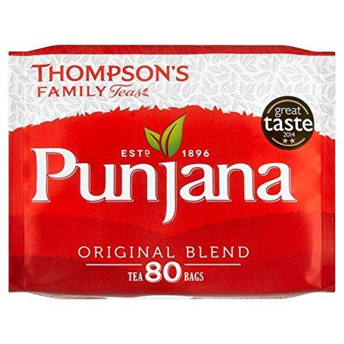 Punjana Tea Bags - 2