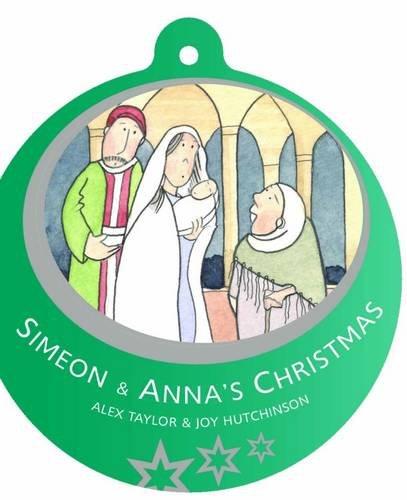 Simeon & Anna's Christmas (Bauble