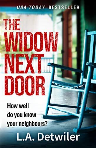 The Widow Next Door