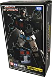 Transformers Takara Binaltech MP1B Masterpiece Nemesis Prime Optimus Prime Black Convoy