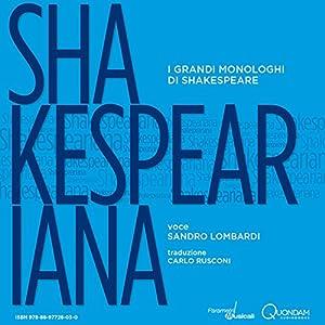 Shakespeariana Audiobook