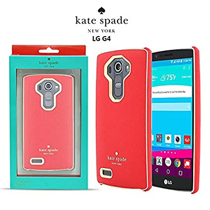 new concept 95f62 17f29 Authentic Kate Spade New York Wrap Hard Case For LG G4: Amazon.ca ...