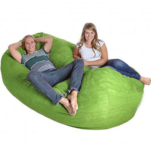 Biggest Bean Bag Chair - 7