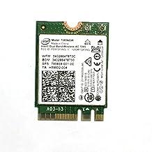 Intel Network 7265.NGWG.W WIRELESS-AC 7265 WiFi Dual Band 2X2 AC + Bluetooth M.2 Brown Box