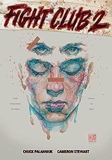 Book Cover: Fight Club 2