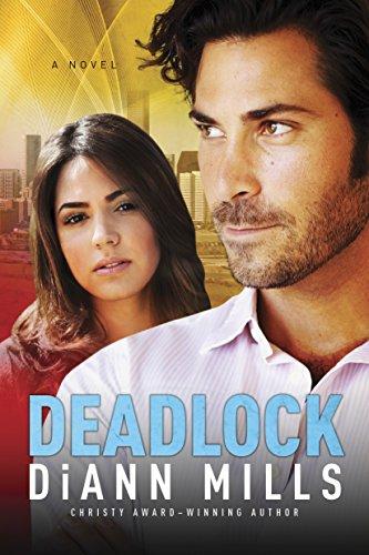 Deadlock (FBI: Houston Book 3)