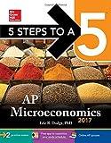 5 Steps to a 5: AP Microeconomics 2017 (5 Steps to a 5 Ap Microeconomics and Macroeconomics)
